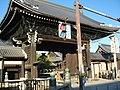 Hongan-ji National Treasure World heritage Kyoto 国宝・世界遺産 本願寺 京都03.JPG