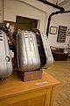 Hornický skanzen Mayrau, záchranný přístroj.jpg