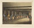 Horse Armoury, Tower of London (Microcosm of London, plate 101) MET DP812859.jpg