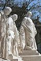 Horvay János - Budapest, Kossuth statue - Kossuth ter 2015 Nr 02.jpg