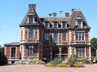 Phalempin Commune in Hauts-de-France, France