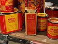 Household products, Maggi bouillon-blokjes pic6.JPG