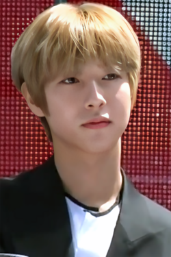 Huang Renjun during the opening ceremony of the C Festival 2019.png