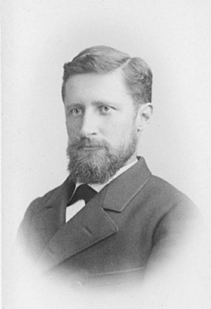 Eugen Huber - Eugen Huber