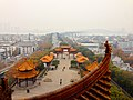 Hubu Alley, Wuchang, Wuhan, Hubei, China, 430000 - panoramio (13).jpg