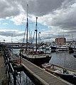 Hull Marina - geograph.org.uk - 888087.jpg