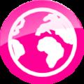 Human-emblem-web-pink-128.png