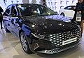 Hyundai Grandeur IG FL front (cropped).jpg