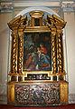 IMG 4201 Milano - Chiesa di san Marco - Sagrestia - Altare - Foto Giovanni Dall'Orto 20 jan 2007.jpg