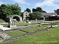 IOM Cloister Rushen Abbey by Malost.JPG