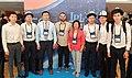 IPhO-2019 07-14 team Kyrgyzstan.jpg