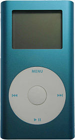 IPod mini blue front 2G.jpg