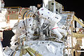 ISS-33 American EVA 02 Sunita Williams and Akihiko Hoshide.jpg