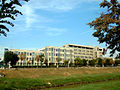 Iaşi , Faculty of Electrical Engineering , Energetical and Applied Informatics 1.jpg