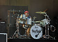 Ian Paice at Wacken Open Air 2013.jpg