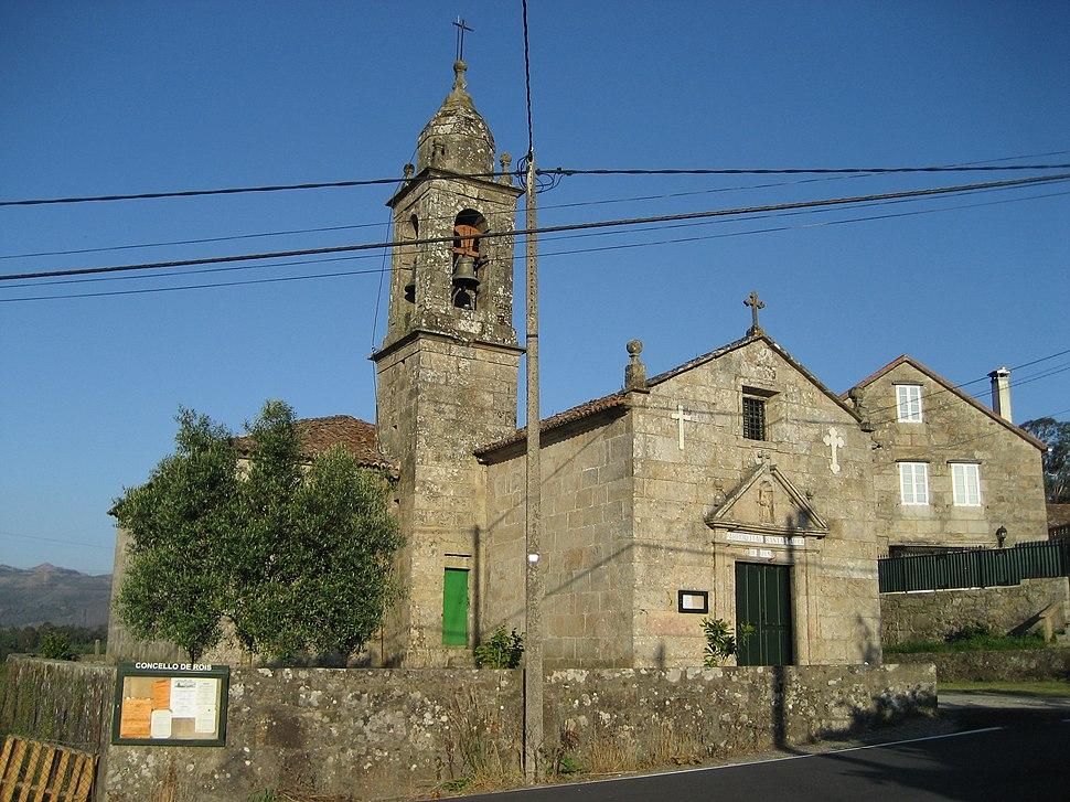Iglesia Oín 2