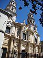 Iglesia de Nuestra Señora de Belén (San Telmo).JPG