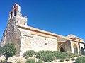 Iglesia de Nuestra Señora del Templo, Castromembibre 02.jpg