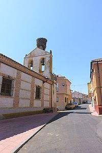 Iglesia de San Miguel Arcángel, Montearagón 02.jpg