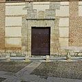 Iglesia de San Salvador de los Caballeros, Toro. Portada.jpg