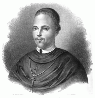 Ignjat Đurđević - Image: Ignazio di Bernardo Giorgi 1841 A. Nardello
