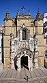 Igreja de Santa Cruz. Vista frontal.jpg
