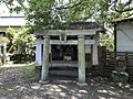 Ikime Shrine in Hirume Shrine in Nakatsu, Oita.jpg