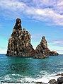 Ilhéus da Ribeira da Janela - Ilha da Madeira - Portugal (5931376711).jpg