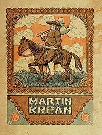 Ilustracija za naslovnico knjige Martin Krpan.jpg