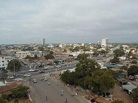 Grand Hotel Bamako