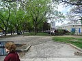 Images taken out a west facing window of TTC bus traveling southbound on Sherbourne, 2015 05 12 (84).JPG - panoramio.jpg