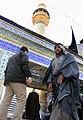Imam Ali shrine - 14 July 2008 29.jpg