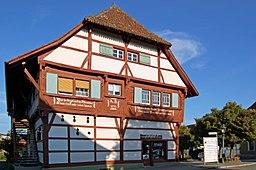 Immenstaad Ehemalige Pulvermühle (9492189855)