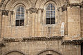 Immovable Ladder, Church of the Holy Sepulchre, Jerusalem.jpg