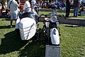 Indian Four 1941 and Sidecar HeadOn Lake Mirror Cassic 16Oct2010 (14876875132).jpg