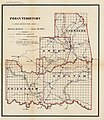 Indian Territory showing railroad systems, June 30, 1903. LOC 2007627496.jpg