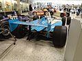 Indianapolis Motor Speedway Museum in 2017 - Racecars 14.jpg