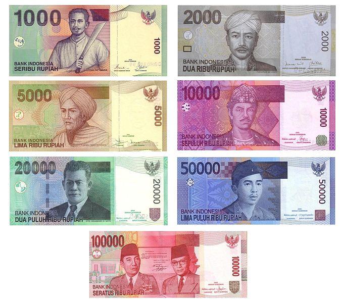 Las monedas menos valiosas del Mundo