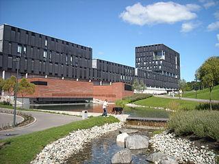 Department of Informatics, University of Oslo