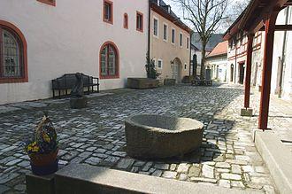 Wunsiedel - Museum in Wunsiedel