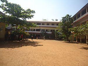 Mannar, Alappuzha - NSS School, Mannar