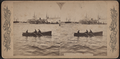 Instantaneous view, New York Harbor, from Robert N. Dennis collection of stereoscopic views.png