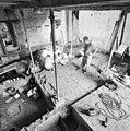 Interieur, begane grond in de hoofdruimte van de molen - Bergen op Zoom - 20330358 - RCE.jpg