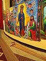 Interior of Entons Church - Lake Tana - Near Bahir Dar - Ethiopia - 02 (8679560475).jpg