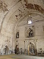 Interior of main arcade with vault, Jama Masjid, Jaunpur, Uttar Pradesh, India - 20090221.jpg