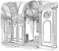 Interior of the Pazzi chapel (Character of Renaissance Architecture).png
