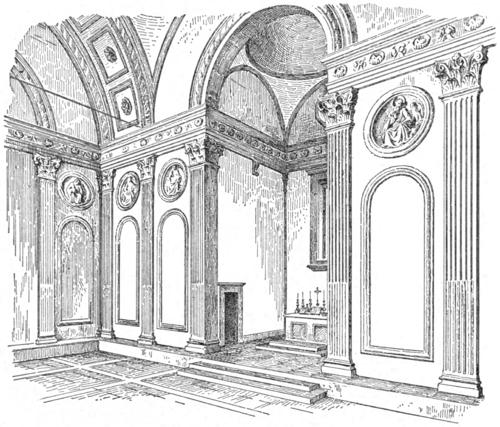 Renaissance Interior Design Characteristics