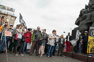 Internet freedom rally in Moscow (28 July 2013) (by Dmitry Rozhkov) 80.jpg