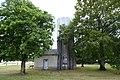 Intréville ancien château d'eau Eure-et-Loir France.jpg