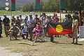 Invasion Day protest at the Aboriginal Tent Embassy in Canberra 01.jpg
